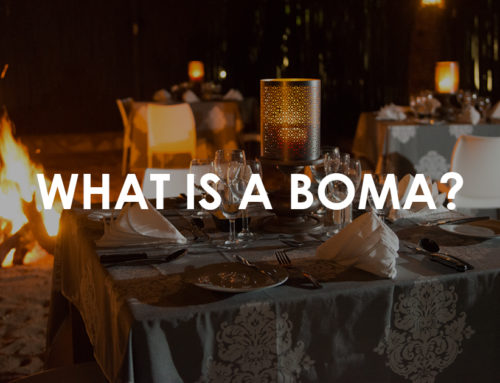 What is a Boma?